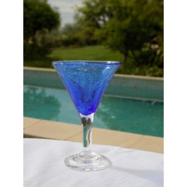 Biot Martini Glass