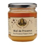 Honey 1000 Flowers from Provence 8.8 oz