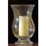 Biot Hurricane Lamp - Large 12 inches