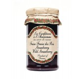 wild strawberry Old-Fashioned jam