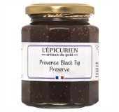 Provence black fig preserve l'Epicurien