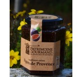 Provence black fig preserve