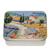 olive oil soaps Provence