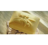 Olive oil soap by Fragonard